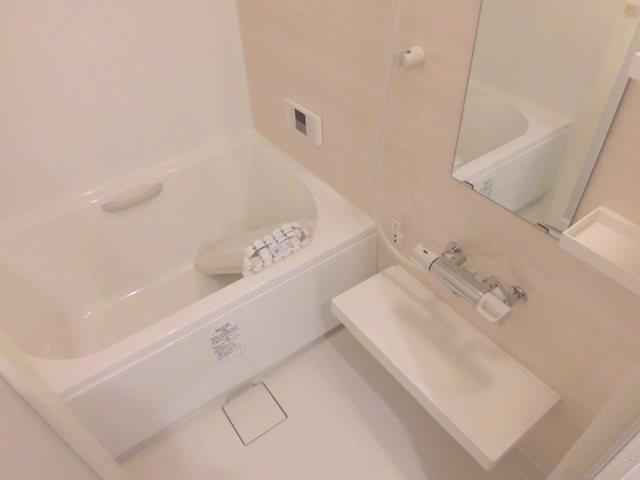 追い焚き機能浴室(風呂)