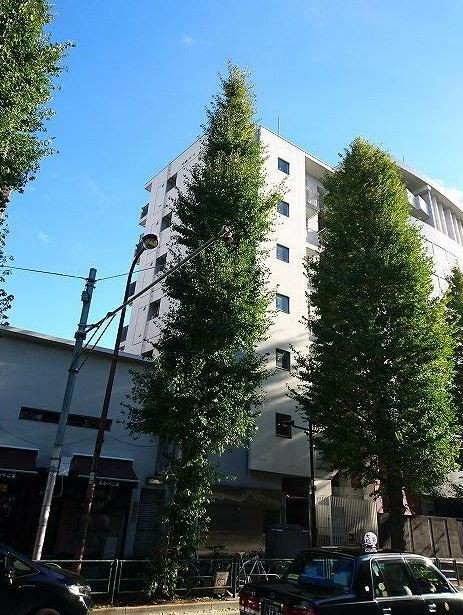 港区麻布台3丁目 【賃貸居住】マンション
