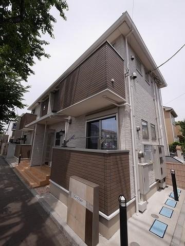 世田谷区用賀4丁目 【賃貸居住】アパート