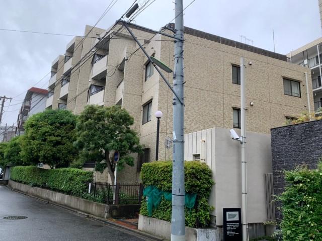 世田谷区玉川2丁目 【賃貸居住】マンション