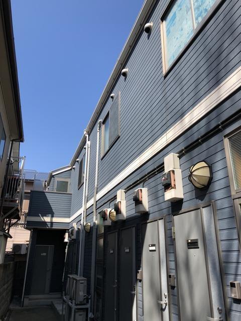 大田区大森北5丁目 【賃貸居住】アパート