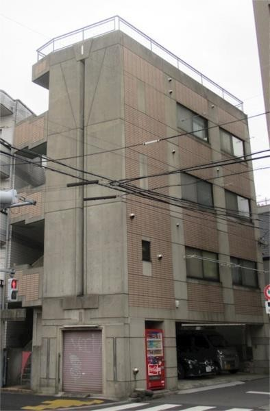 世田谷区太子堂5丁目 【賃貸居住】マンション