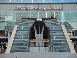 品川駅(周辺)