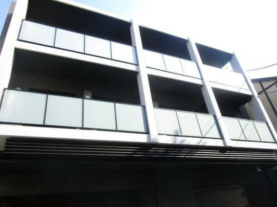 品川区小山1丁目 【賃貸居住】マンション