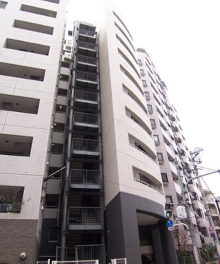 目黒区青葉台4丁目 【賃貸居住】マンション