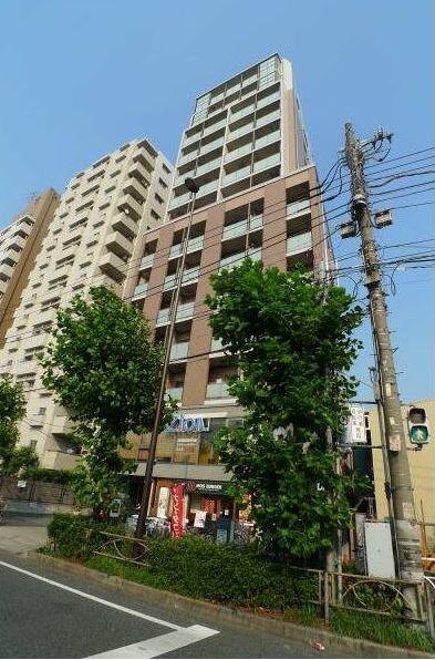 大田区大森中2丁目 【賃貸居住】マンション