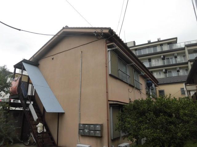 世田谷区桜新町2丁目 【賃貸居住】アパート