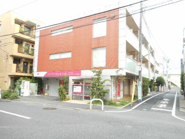 世田谷区駒沢2丁目 【賃貸居住】マンション