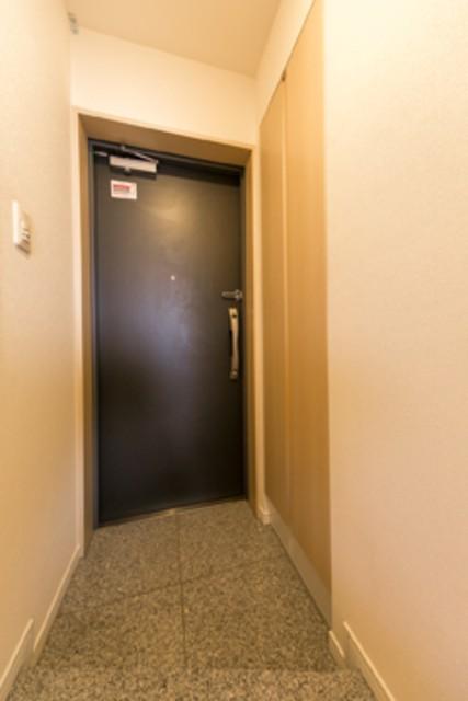 ※同タイプのお部屋の写真です。(玄関)