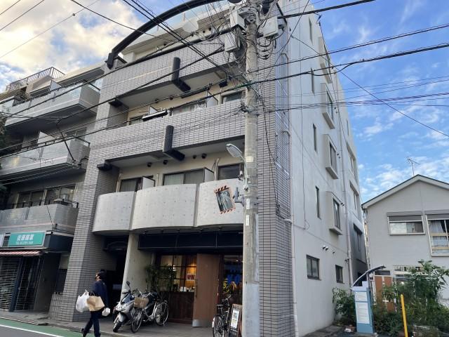 品川区中延6丁目 【賃貸居住】マンション