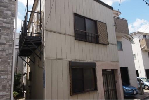 大田区南馬込2丁目 【賃貸居住】一戸建