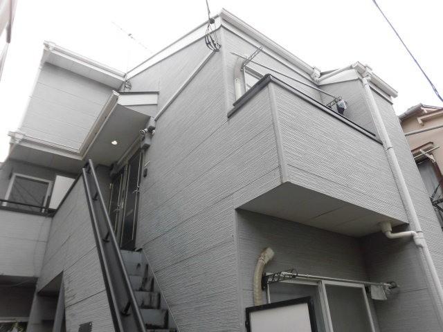 目黒区駒場2丁目 【賃貸居住】アパート