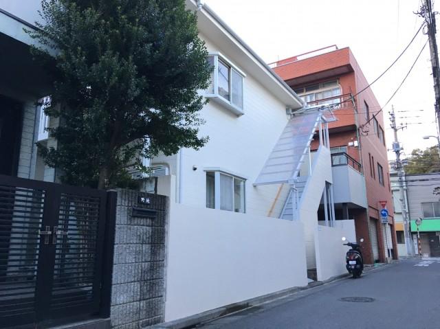 大田区千鳥2丁目 【賃貸居住】アパート
