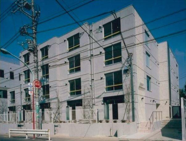 目黒区東が丘2丁目 【賃貸居住】マンション