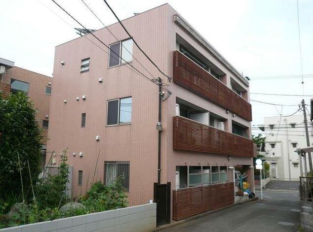 世田谷区瀬田3丁目 【賃貸居住】マンション