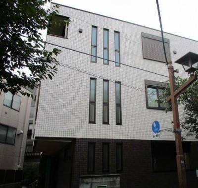 品川区荏原7丁目 【賃貸居住】アパート