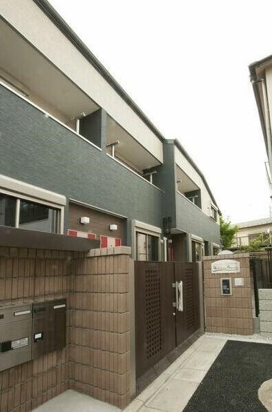 大田区山王1丁目 【賃貸居住】アパート