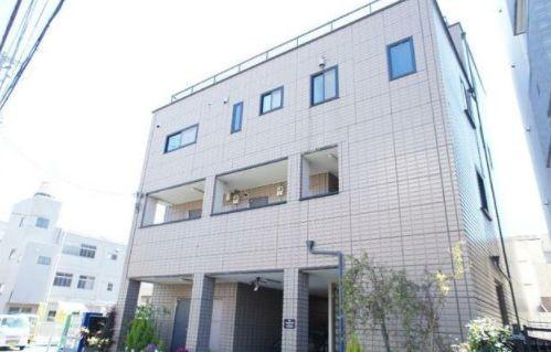 世田谷区玉川4丁目 【賃貸居住】マンション