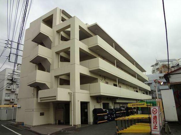 大田区南馬込5丁目 【賃貸居住】マンション