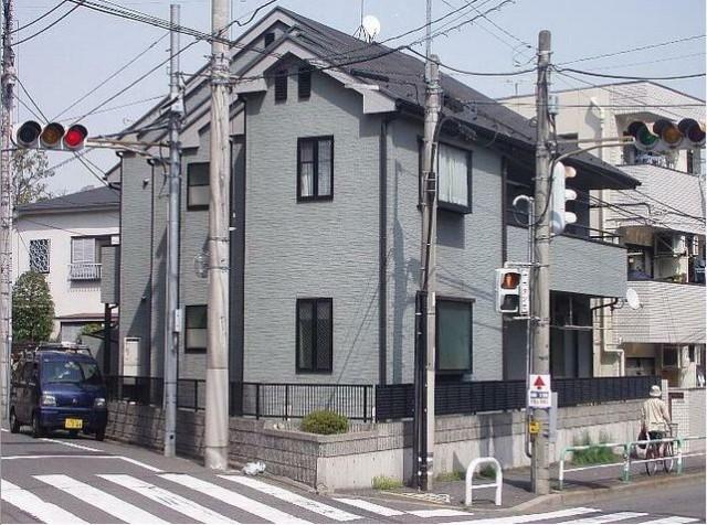 世田谷区野沢3丁目 【賃貸居住】アパート
