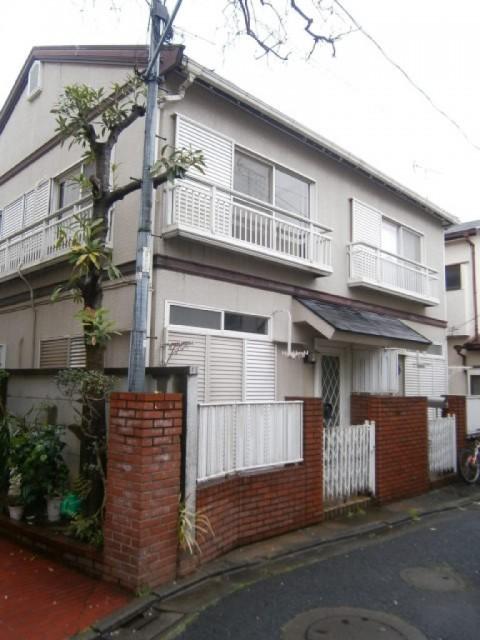 世田谷区太子堂2丁目 【賃貸居住】テラスハウス