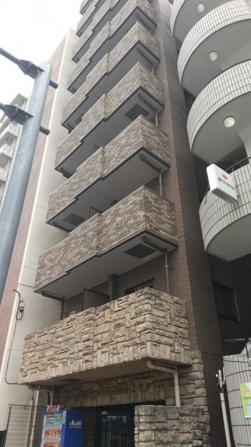 目黒区下目黒3丁目 【賃貸居住】マンション