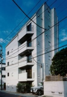渋谷区神山町 【賃貸居住】マンション