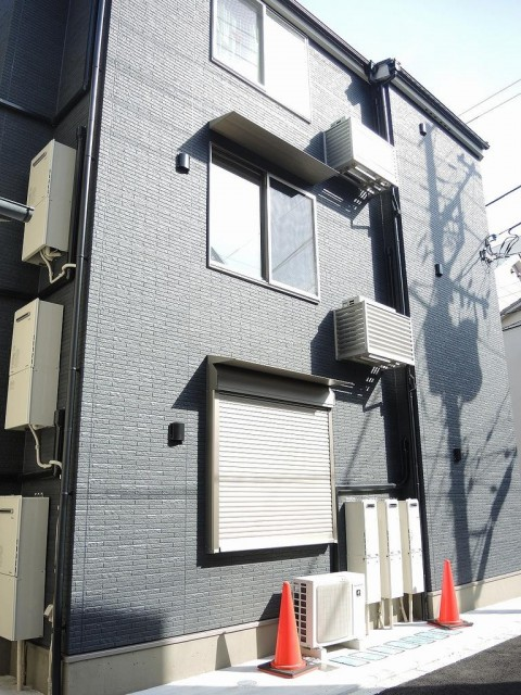 品川区小山5丁目 【賃貸居住】アパート