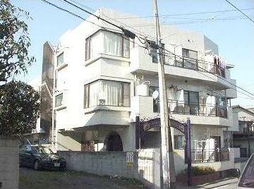 大田区東雪谷4丁目 【賃貸居住】マンション
