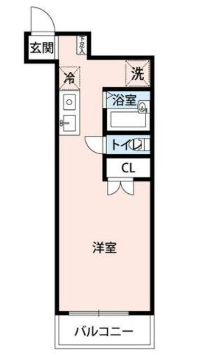 大田区山王1丁目 【賃貸居住】マンション