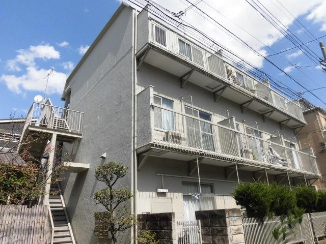 大田区大森西7丁目 【賃貸居住】マンション