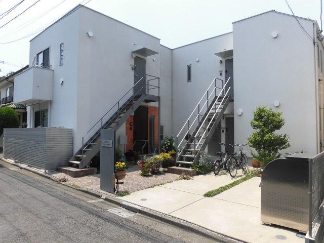 世田谷区深沢5丁目 【賃貸居住】アパート