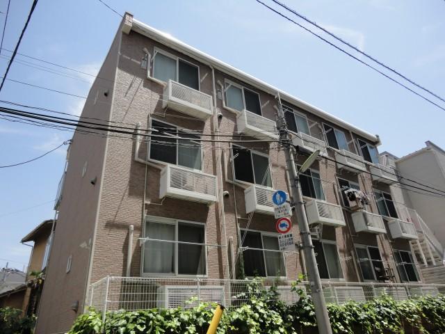世田谷区上馬2丁目 【賃貸居住】マンション