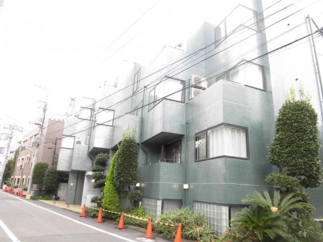 世田谷区上野毛1丁目 【賃貸居住】マンション