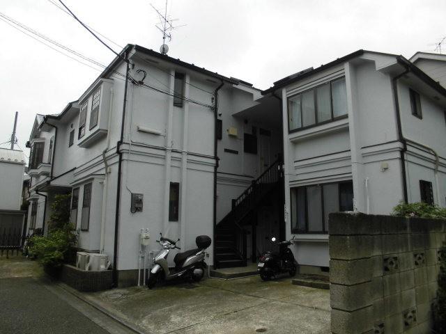世田谷区深沢1丁目 【賃貸居住】アパート
