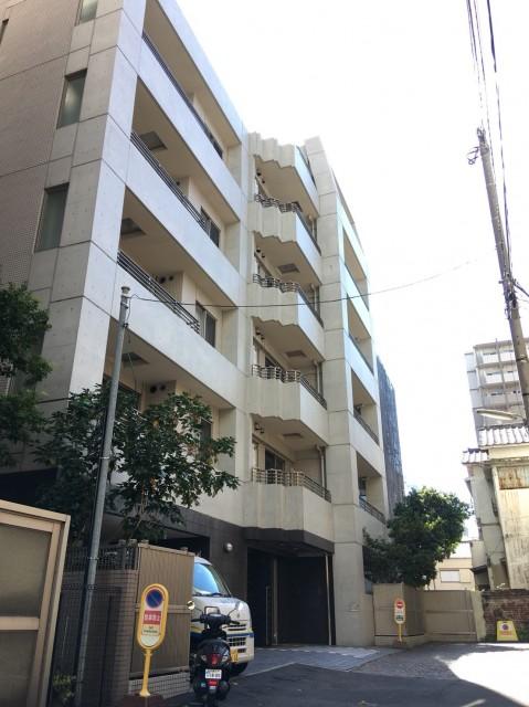 港区三田2丁目 【賃貸居住】マンション