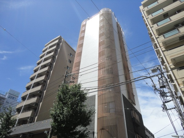 品川区荏原1丁目 【賃貸居住】マンション