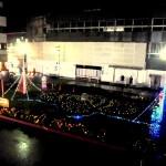 ☆祐天寺駅前、イルミネーションが点灯しました☆