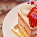ケーキ♪ BY都立大学支店