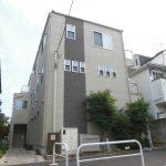 オススメ☆築浅3階建てテラスハウス
