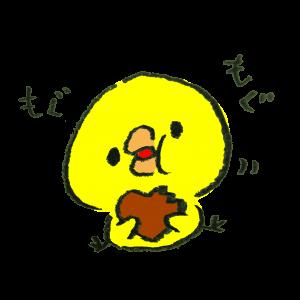 chocokuhiyoko