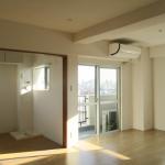 【駒沢大学支店】7階建最上階の角部屋1LDK賃貸☆陽当たり&風通し抜群!