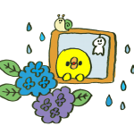 雨の日 BY都立大学支店